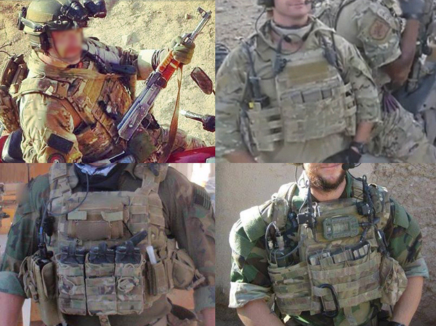 Crye Cage Plate Carrier - Best Cage Design 2018