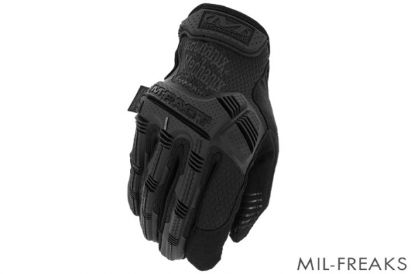 Mechanix Wear MPT-55 M-PACT グローブ ブラック