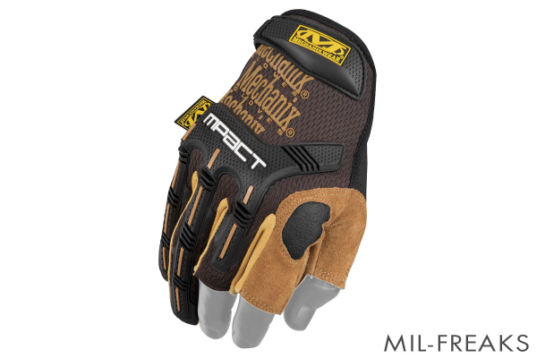 Mechanix Wear LFR-75 DuraHide 本革 M-PACT グローブ Framer
